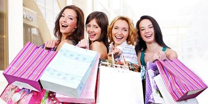 现在购物软件越来越强大,已经不仅仅只是选购商品那么简单,同时购物软件可以查看附近的生活优惠信息、商品搜索、浏览、购买、支付、收藏、物流查询等等。