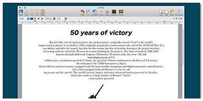 mac文本编辑器