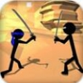火柴人忍者战士3D V1.0 安卓版