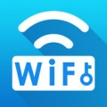 WiFi万能密码蓝钥匙版安卓版