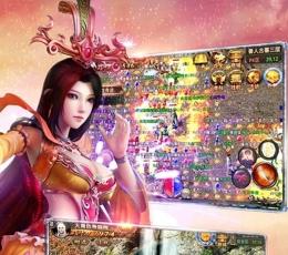 王者传奇HD手游下载_王者传奇HD手游官网安卓版V1.0安卓版下载