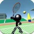 火柴人3D网球 V1.01 安卓版