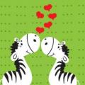 6.14亲吻情人节祝福语素材电脑版