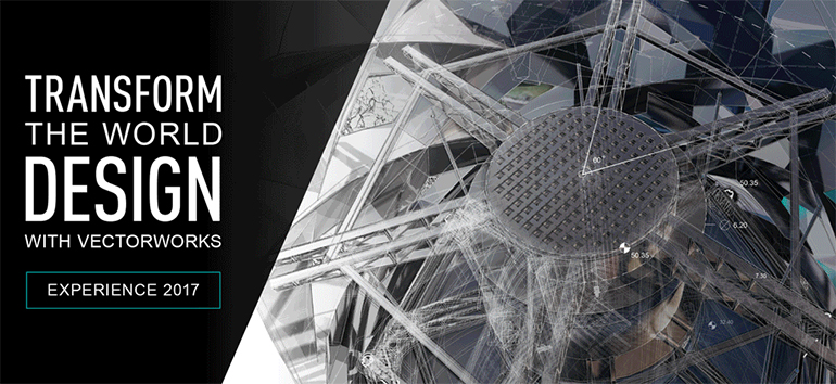 Vectorworks Architect(建筑版)2017 Win建筑版