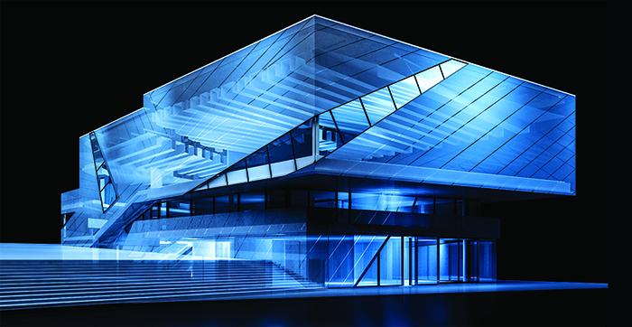 Vectorworks Architect(建筑版)2017 Mac建筑版