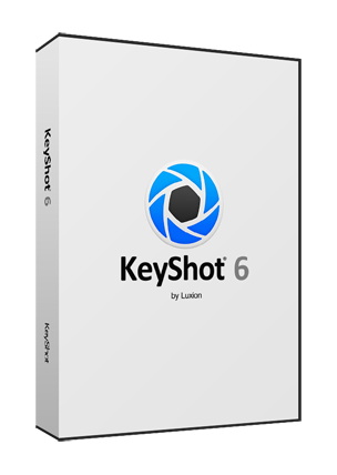 KeyShot HD 6 标准版 WinV6.2.85 标准版
