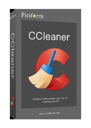 CCleaner 商业版V5.28.6005 商业版