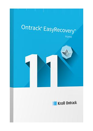 EasyRecovery 个人版V11.1.0.0 个人版