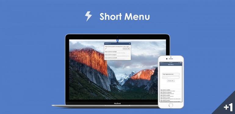 Short Menu for Mac 标准版V2.3.2 标准版