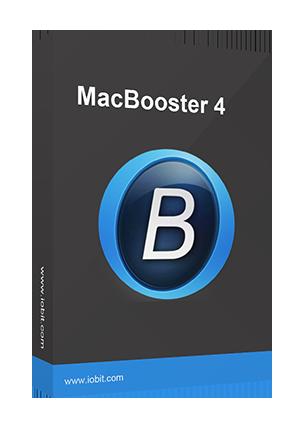 MacBooster 个人版V4.1.1 个人版