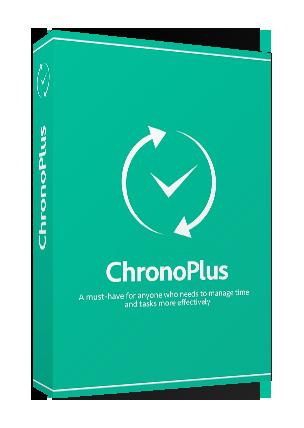 Chrono Plus Mac 标准版V1.3 标准版