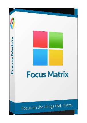 Focus Matrix Mac 标准版V1.0.1 标准版