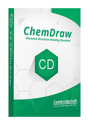 ChemDraw Prime 16 Win 商务版V16.0 商务版