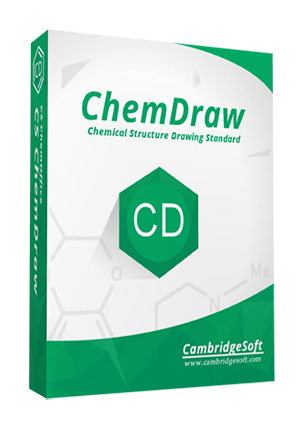 ChemDraw Professional 16 Mac 商业版V16.0 商业版