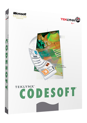 CODESOFT 2015 Win 企业版V2015.00.01 企业版
