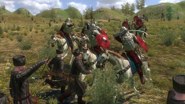 骑马与砍杀泡菜mod游戏补丁