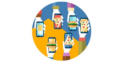 点餐软件app哪个好用?52z飞翔下载网告诉你!随着移动互联网的发展,手机点餐软件已成为其最新的发展趋势。包含了刷码点菜、找吃喝地方、外卖、组团聚餐以及等新型的餐饮软件功能。实现无纸化点餐,减少结算出错率,让点餐变得更加的便捷!