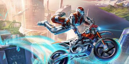 摩托车游戏就是以摩托车为竞速工具的游戏,它跟赛车游戏体验差别还是挺大的,摩托车在很多方面都跟s赛车越野竞技有关,而3D暴力摩托就是很典型的一款。下面52z飞翔下载网小编给大家整理了摩托车游戏大全供大家下载,快来体验速度与激情的快感!
