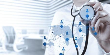 医院管理软件