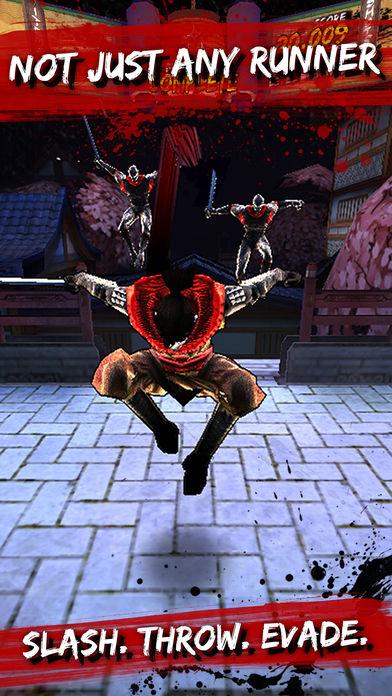 幽灵忍者Yurei Ninja中文版V1.31 中文版