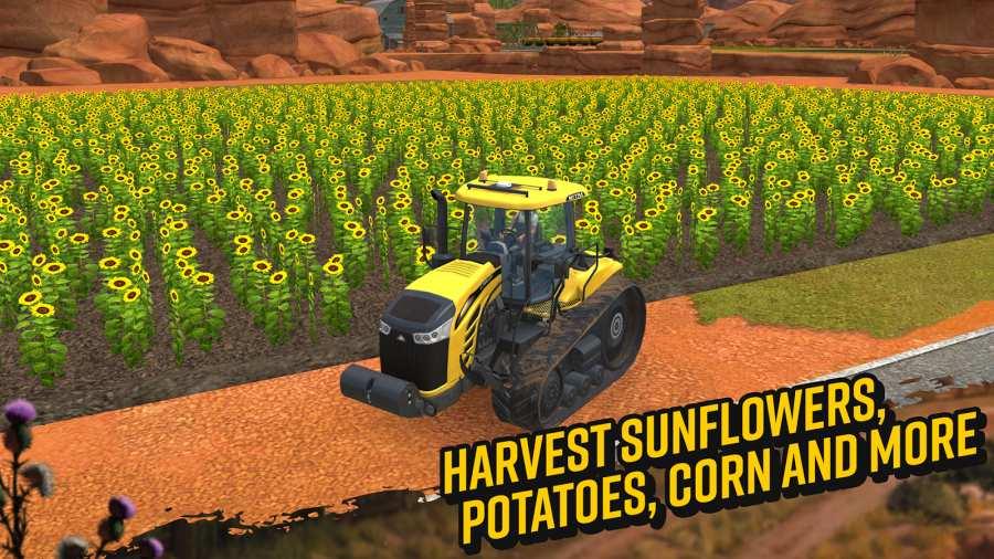 模拟农场2018V1.6.0 破解版