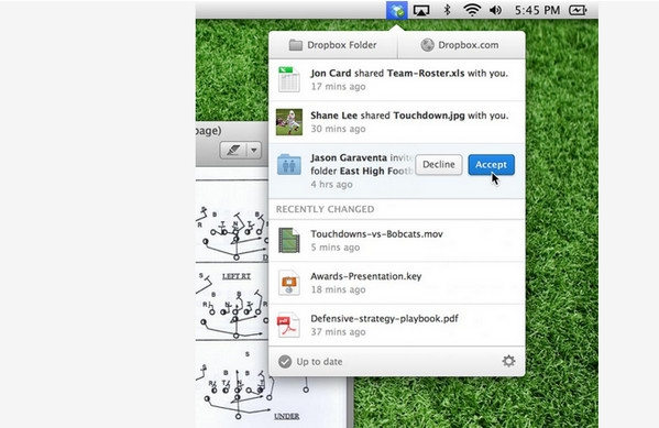 dropbox for macV37.4.29 MAC版