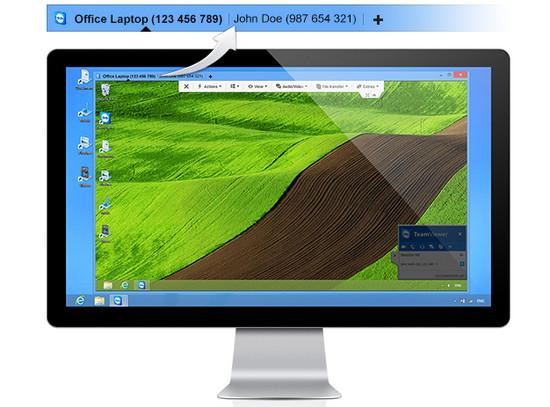 TeamViewer for macV12.0.81460 MAC版