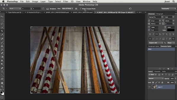 Adobe Photoshop CS6 for macV13.0.3 Mac版