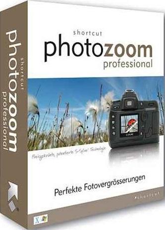 PhotoZoom ProV7.0.8 特别版