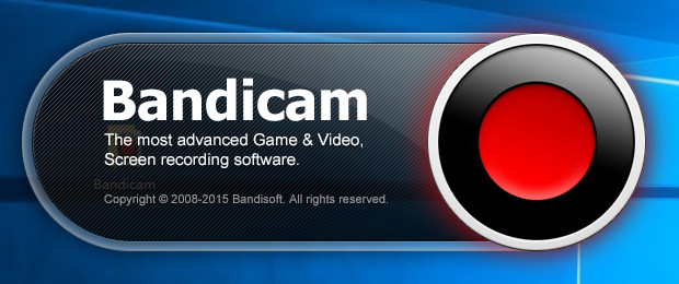 BandicamV4.0.0.1330 免费版