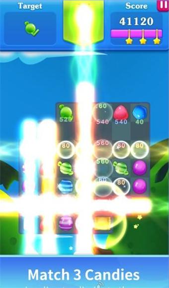 糖果消除V2.0.0 安卓版