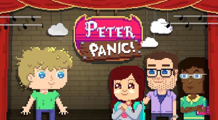 皮特的恐慌最新版