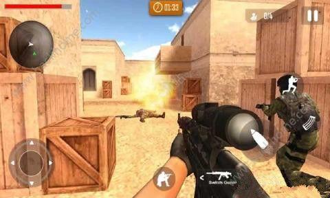 反击枪V1.2 安卓版