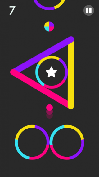 色彩转换V9.2.1 无限金币版