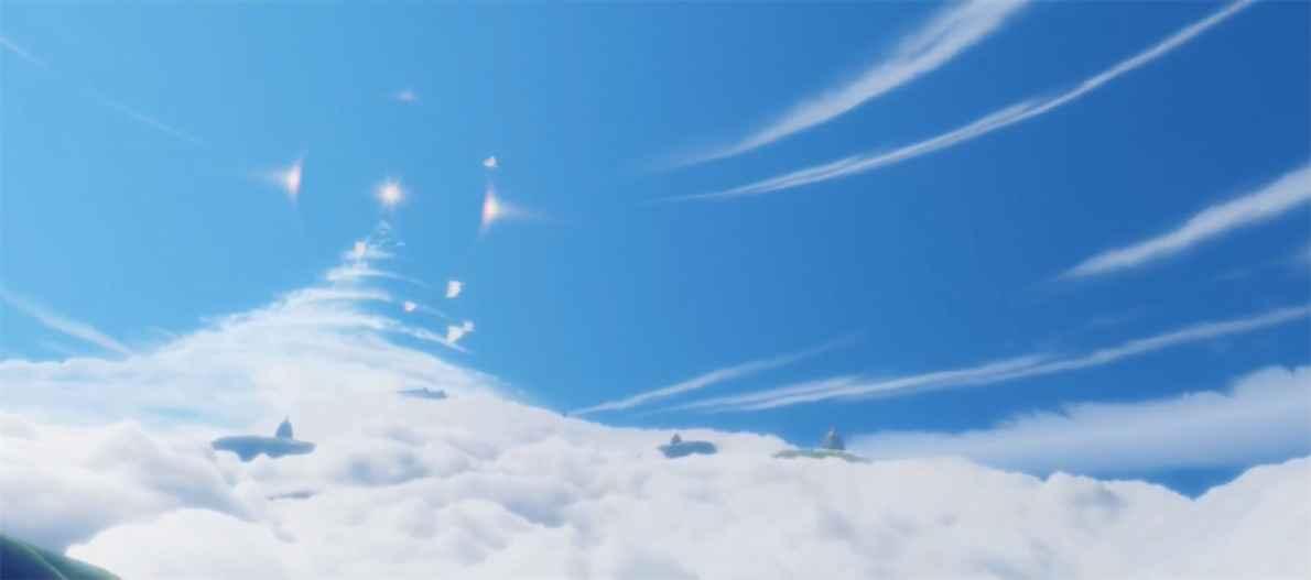 Sky光遇V1.0 安卓版