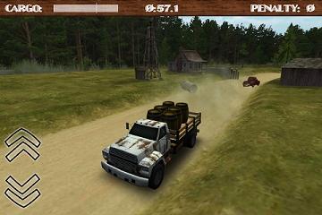 泥路货车V1.6 安卓版