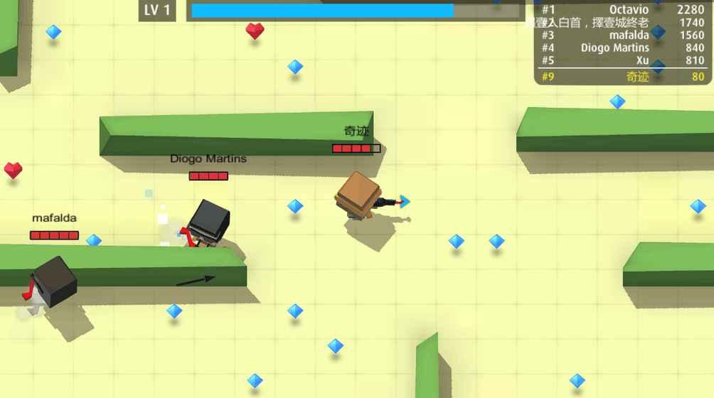 弓箭大作战V1.0.52 安卓版
