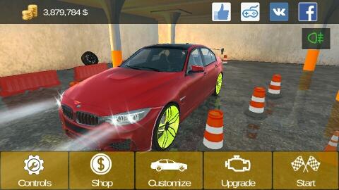 汽车模拟器M3V1.0.2 安卓版
