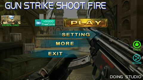 枪击射击V1.1 安卓版