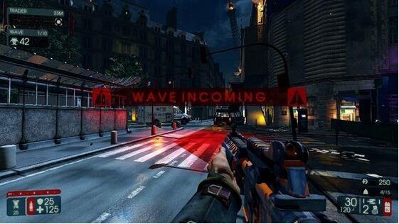 杀戮空间2Reshade画质补丁游戏补丁