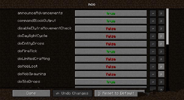 我的世界MC快捷配置MOD游戏补丁