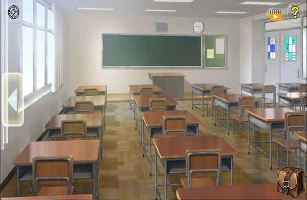 逃离中学教室V1.0 苹果版
