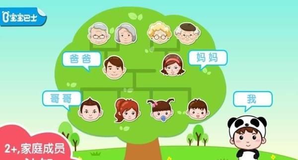 我的家庭树V1.0 苹果版