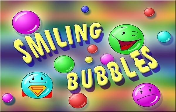 微笑的泡泡V1.0 Mac版
