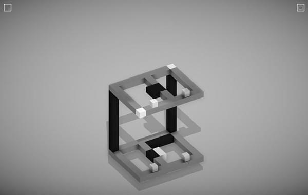 立方迷宫2V1.0.0 Mac版