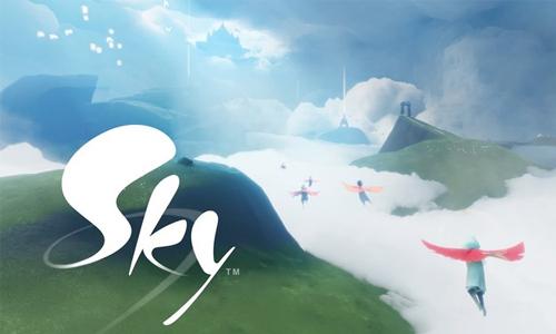 Sky光遇・游戏合集