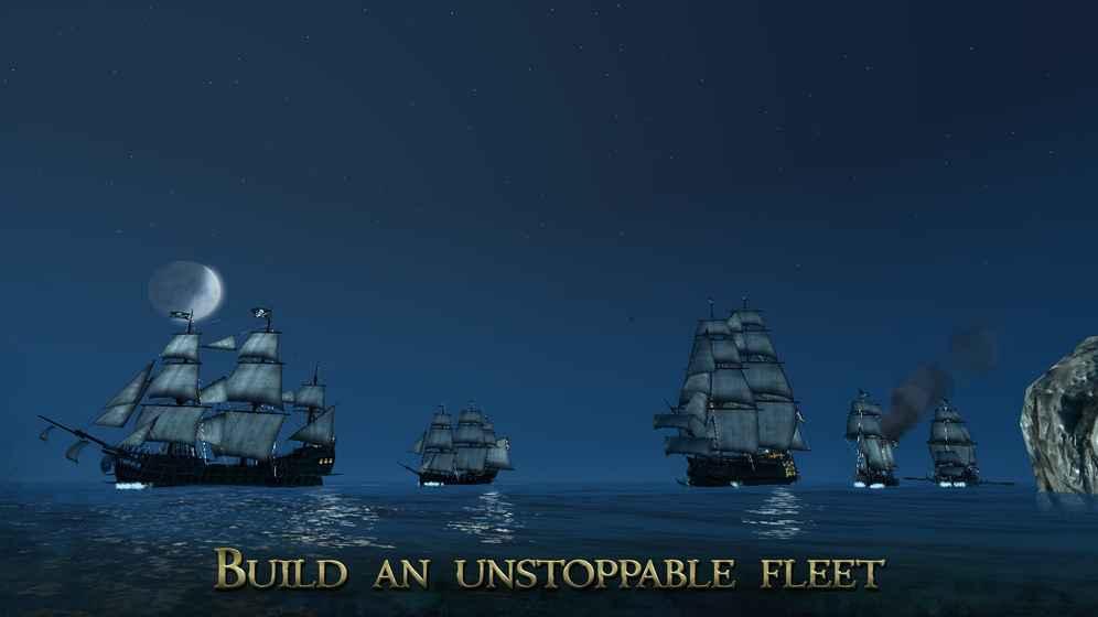 海盗:死亡瘟疫V1.8 苹果版