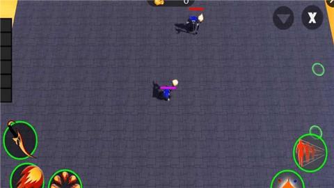 术士之战V1.3.1 安卓版