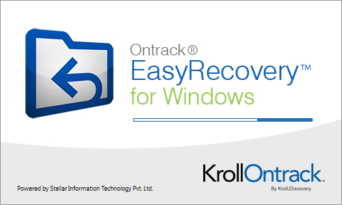 EasyRecovery12-Technician WindowsV12.0.0.2 简体中文版