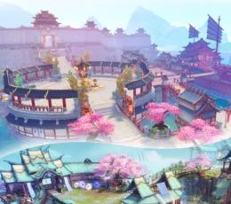 新剑侠情缘手游官网下载|新剑侠情缘官方V2.10.6 安卓版下载